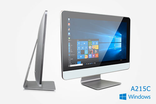 21.5 inch All-in-one PC