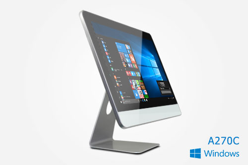 27 inch All-in-one PC