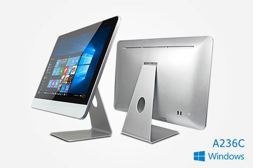 23.6 inch All-in-one PC