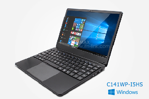 14.1 inch i5-1035G1 Notebook